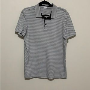 Calvin Klein Slim Fit Polo